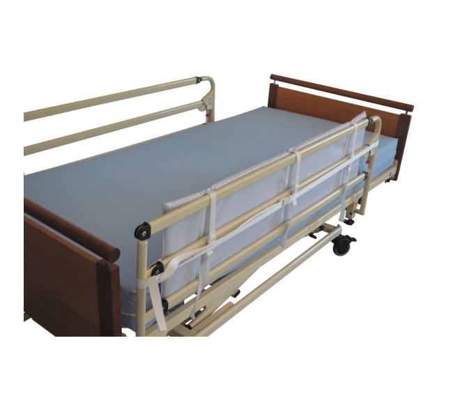 Protection barrières de lit