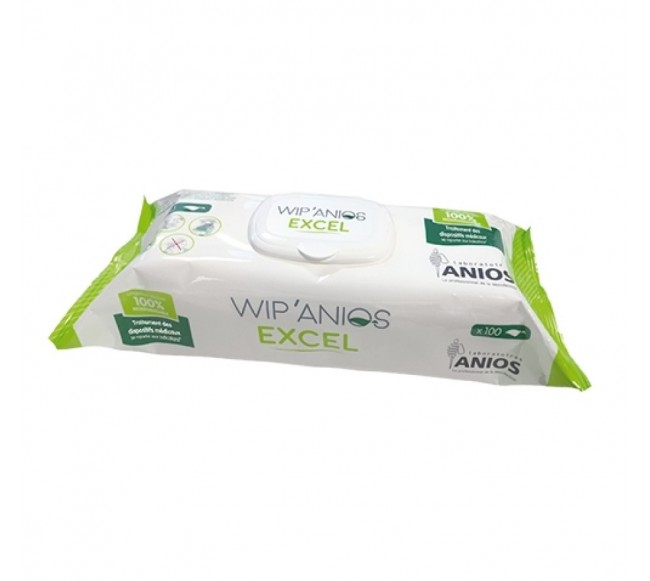 Lingettes Wip Anios Excel
