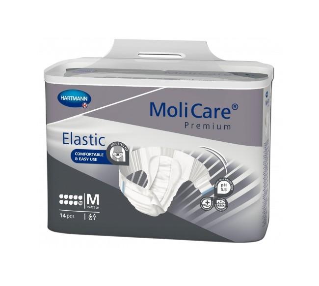 Molicare Elastic 10 gouttes