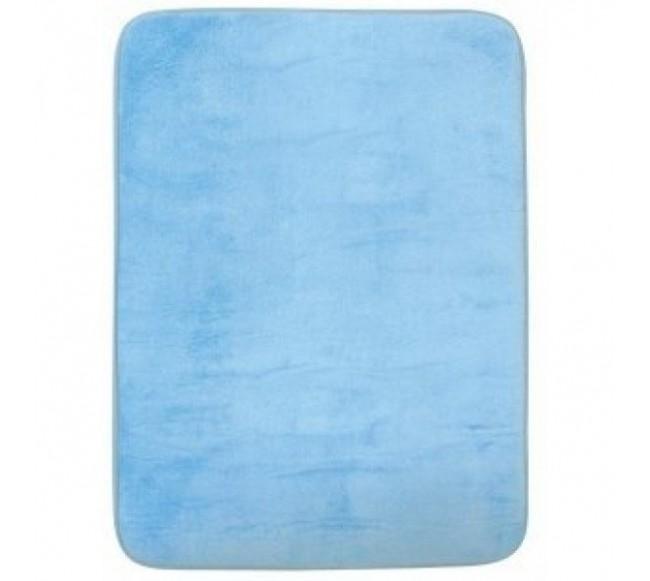 Sortie de bain douceur Bleu