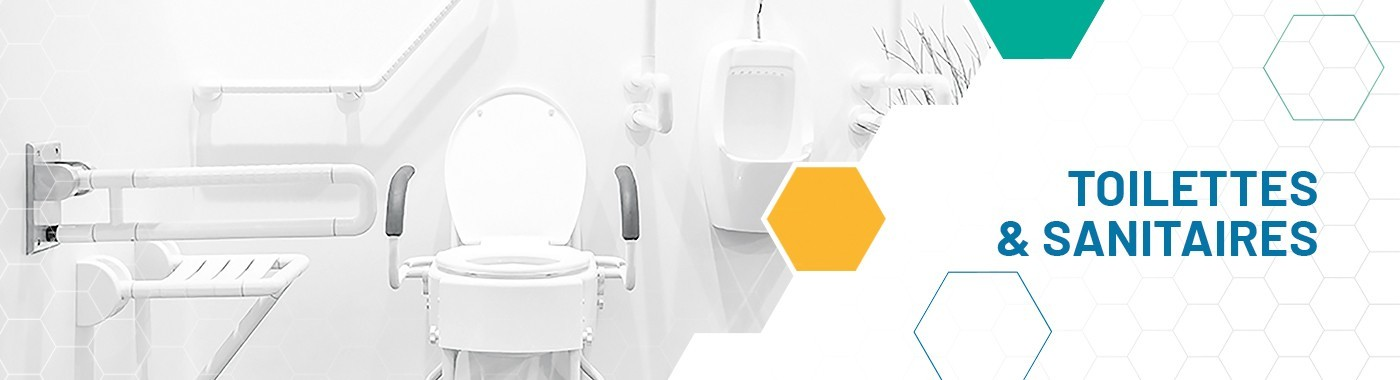 Toilette & Sanitaire